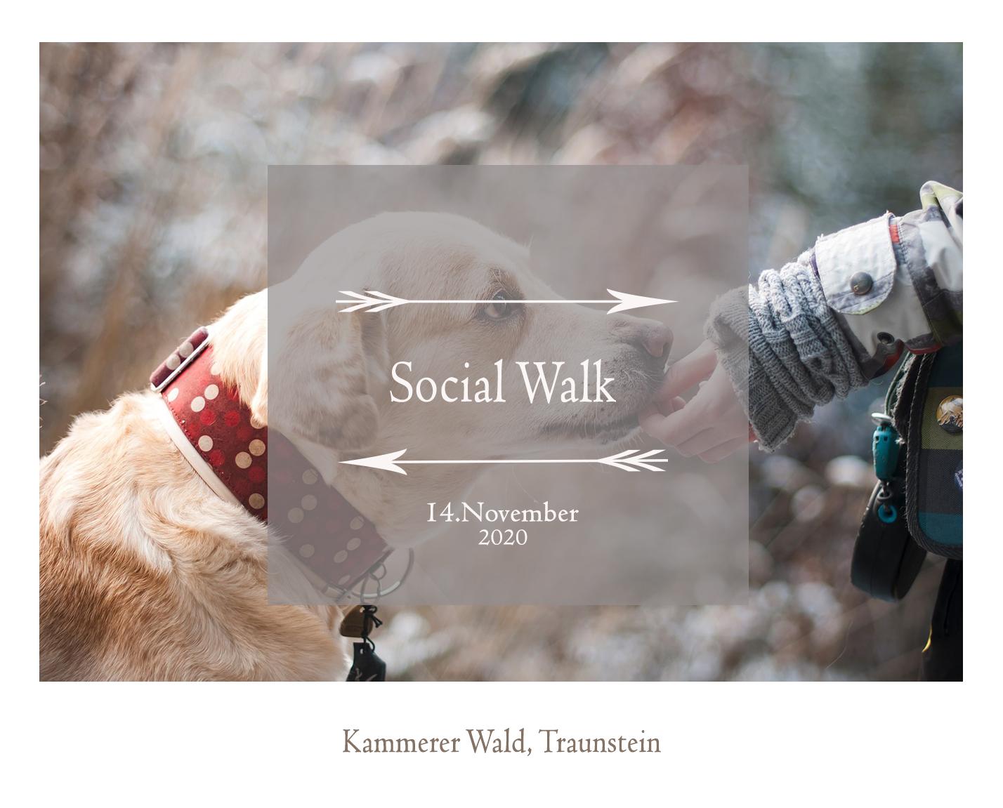 SocialWalk14.November2020